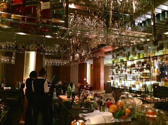 The Ritz-Carlton, Montreal: Bar