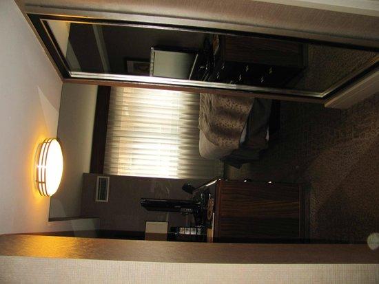 Kimpton Hotel Palomar Washington DC : Entry
