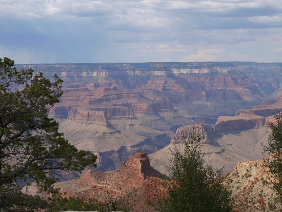 Vaughan's Southwest Tours - Day Tours : Indeed, a natural wonder of the world.