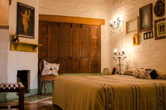 Hotel La Casona : La Casona Habitación Pareja