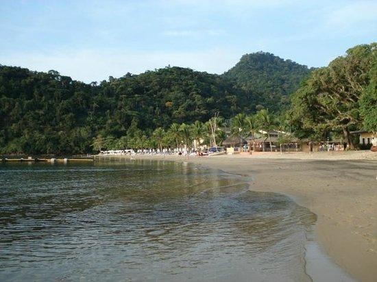 Vila Galé Eco Resort de Angra : Praia privativa
