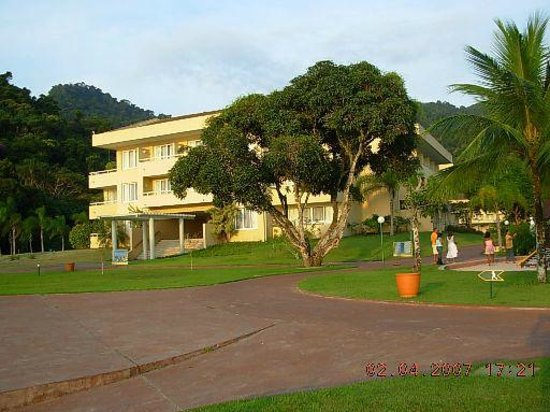 Vila Galé Eco Resort de Angra : Vista do hotel