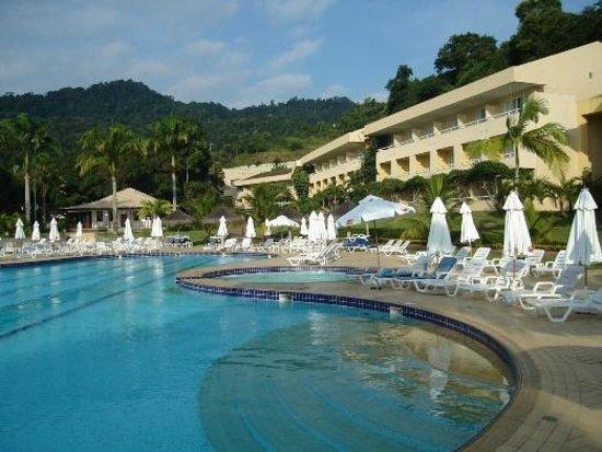 Vila Galé Eco Resort de Angra : Piscina