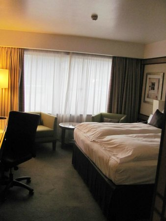 InterContinental Prague : Just a great and large room