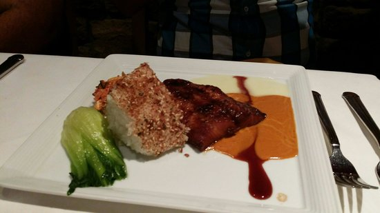 "Roy's : Misoyaki ""Butterfish"""