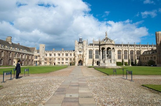 University of Cambridge : Trinity College