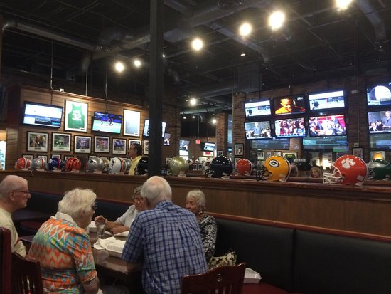 Duffy's Sports Grill: Duffy's at Ft. Lauderdale