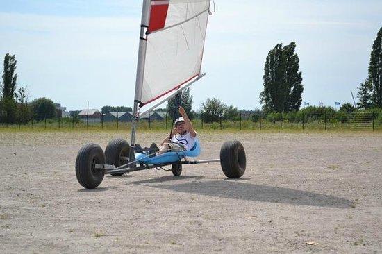 Wind 'n Wheels: Me at Wind n Wheels