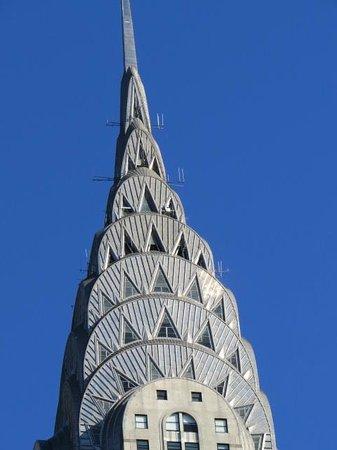 Chrysler Building: Elegance