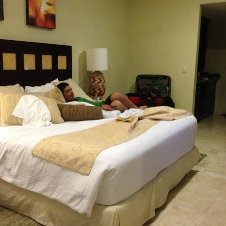 Villa del Palmar Cancun Beach Resort & Spa : Studio