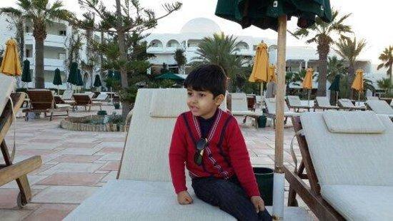 Djerba Plaza Hotel & Spa: Dejerba blsza hotel