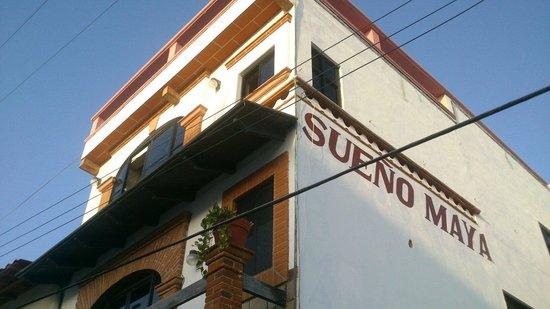 Hotel Sueno Maya