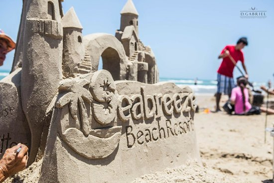 Seabreeze Beach Resort: Welcome to Seabreeze