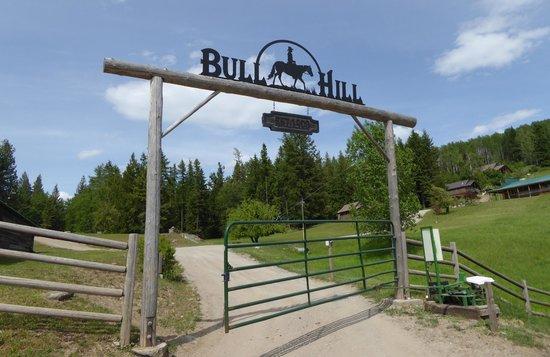 Bull Hill Guest Ranch: Bull Hill