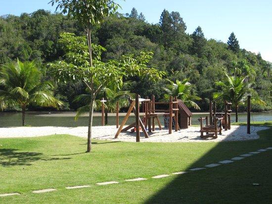Promenade Angra dos Reis - TEMPORARILY CLOSED: Playground para crianças