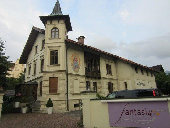 Hotel Fantasia: Fantasia Hotel