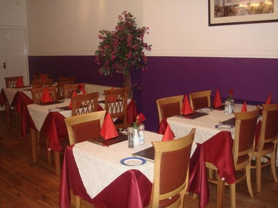 Bangladeshi Tandoori Restaurant: Nice and clean