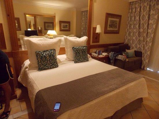 GF Gran Costa Adeje : 522 amazing room
