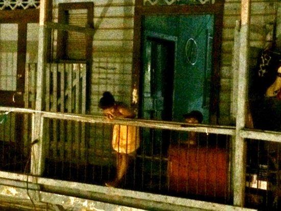 Las Clementinas Hotel : Vue nocturne 2