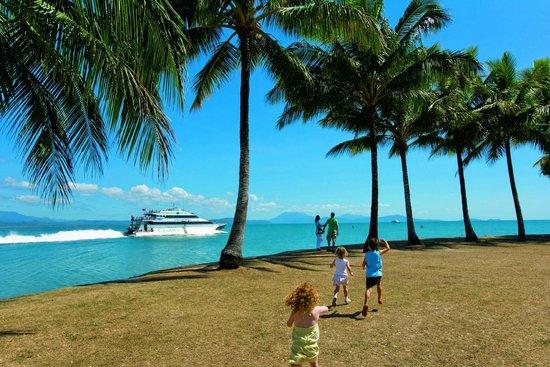 Bay Villas Resort: Port Douglas