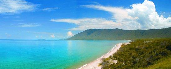 Bay Villas Resort: Rex Lookout
