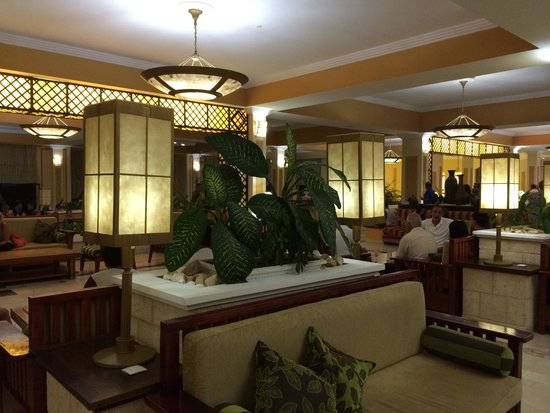 IBEROSTAR Laguna Azul: Lobby