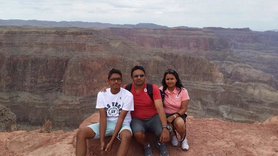 SWEETours, Inc. : Grand Canyon & Hoover Dam