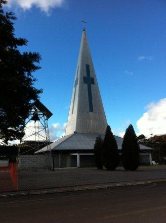 Igreja de Nossa Senhora do Perpetuo Socorro