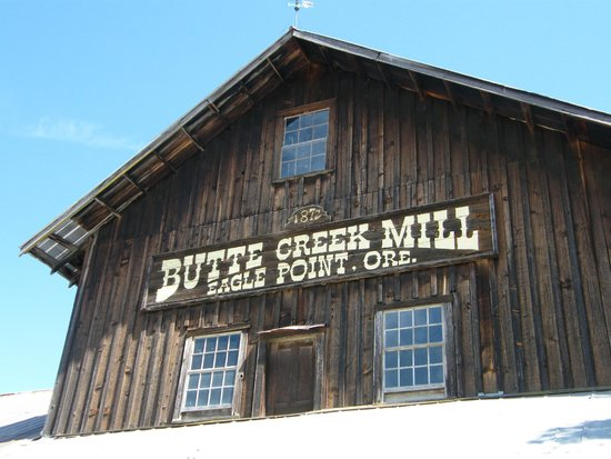 ‪Butte Creek Mill‬