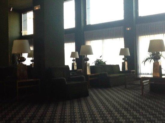 Hotel City House Florida Norte By Faranda: área de convivência