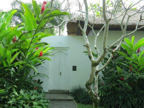 COMO Uma Ubud: Garden Villa