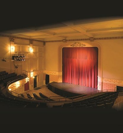 ‪Biddeford City Theater‬