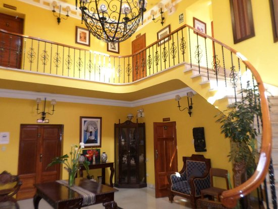 Casa Arequipa: Gorgeous home like atmosphere - Peaceful