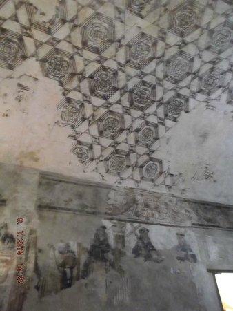 Ex Convento Dominico de la Natividad: Interior del ex convento.
