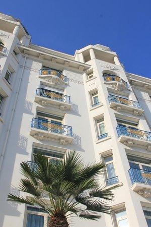Grand Hyatt Cannes Hotel Martinez: Martinez