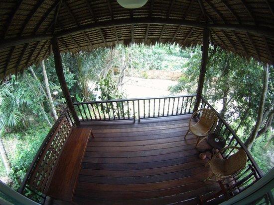 Ban Sainai Resort : View from room