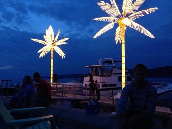 Anchor Inn And Marina照片