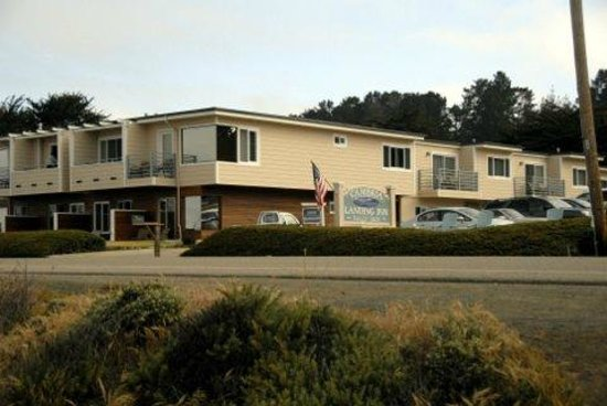 Cambria Landing Inn & Suites : Cambria Landing Inn and Suites