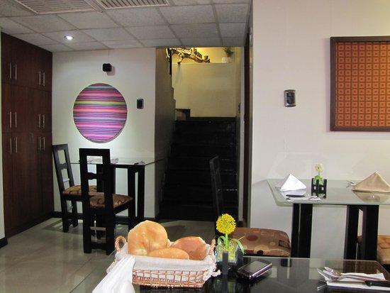 Wifala Thematic Hotel Boutique : Wifala
