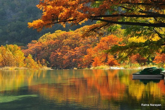 Texas: Garner State Park