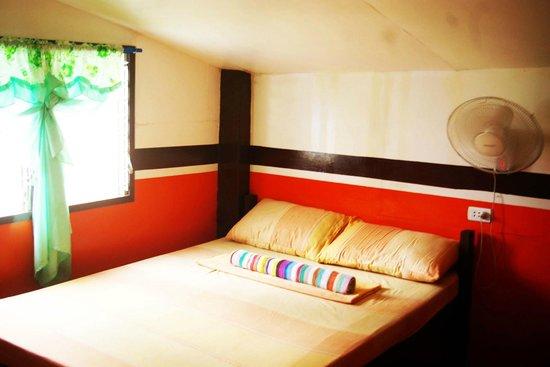Marleys Guesthouse: Room