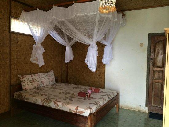 Gardena Hotel: standard room