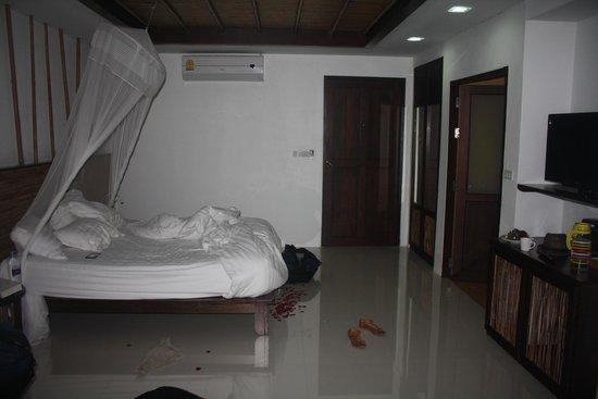 Ban Sainai Resort : Room