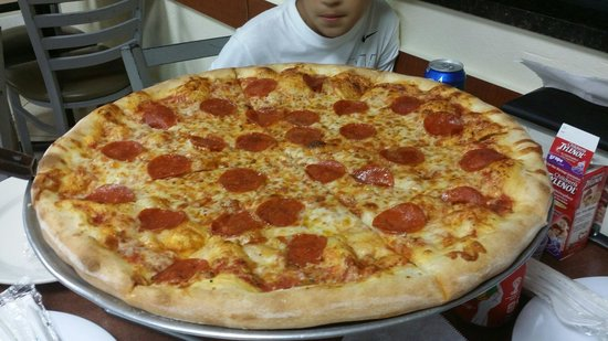 Francesco S Pizzaria Orlando Restaurant Reviews Photos Amp Reservations Tripadvisor