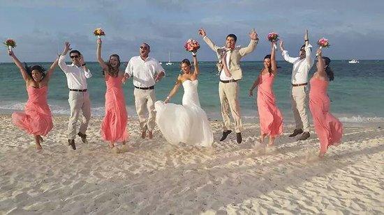 Now Larimar Punta Cana: Woo-Hoo!!