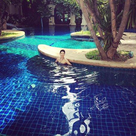 Khum Phaya Resort & Spa, Centara Boutique Collection : Swim pool