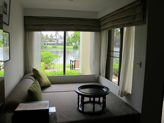 Outrigger Laguna Phuket Beach Resort: Room