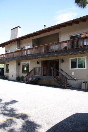 Mammoth Creek Inn: l'hotel