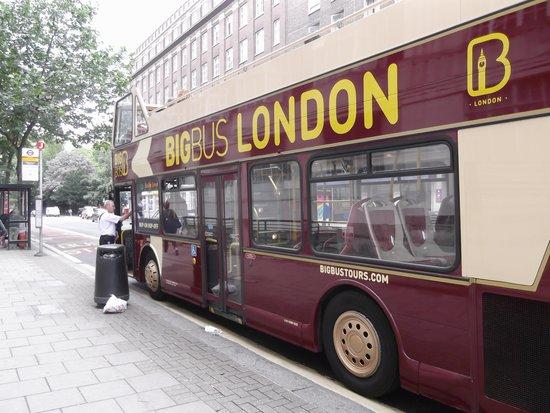Big Bus Tours - London: Big Bus London
