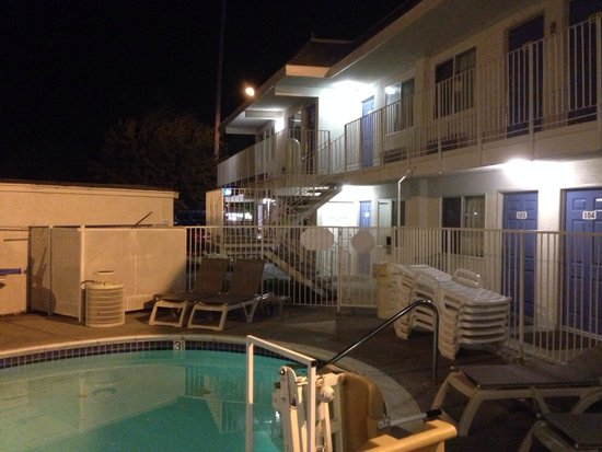 Motel 6 Pleasanton 80 8 Updated 2017 Prices Reviews Ca Tripadvisor